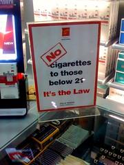 no ciggy