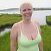 20070805 - Assateague Island beach camping - IMG_2940 - Carolyn, Life Of The Marsh nature trail