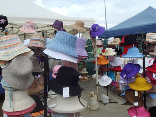 Hats@West End Mkt