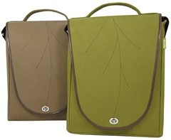 Leaf Laptop Bag from HER Design