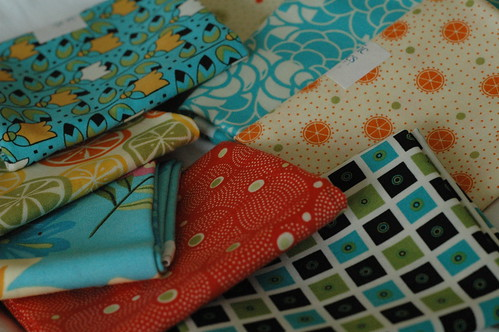 fat quarter friday