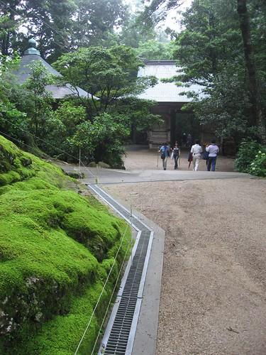Shikoku pilgrimage(20 Kakurinji Temple ,鶴林寺)