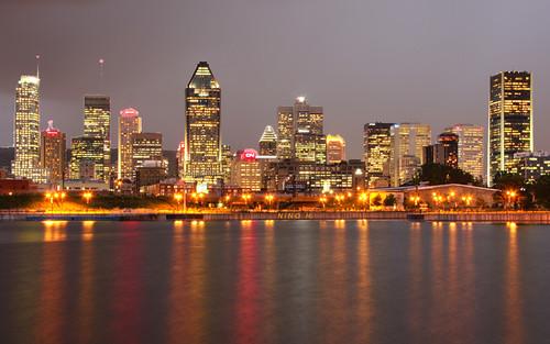 Nómadas - Montreal, diversidad entre ríos - 09/12/12