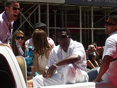 David Ortiz (via Rana)