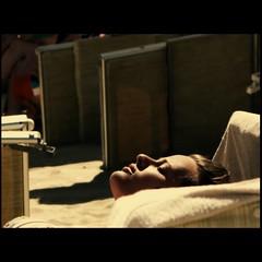 ZOOM on Beach/6 - Sun Kiss (Osvaldo_Zoom) Tags: summer italy sun beach girl face kiss zoom calabria infinestyle thegoldenmermaid
