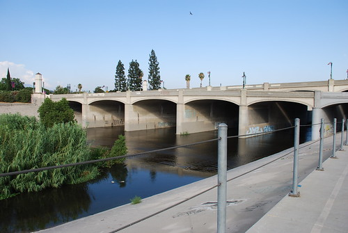 Glendale-Hyperion Bridge