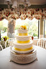2703939021 dae7816521 t Baú de ideias: Decoração de casamento amarelo