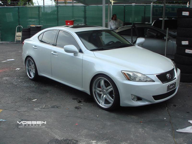 Customers Custom Lexus IS250 - ClubLexus - Lexus Forum ...