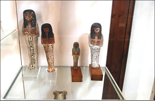 2008_0610_161218AA Egyptian Museum, Turin por Hans Ollermann.