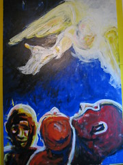 Nr. 15 (Joachim Weigt) Tags: water painting paint acrylic joachim acryl aquarell waterpaint gemälde weigt acrylgemälde joachimweigt aquarellzeichnungen