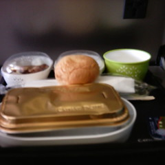 Frequent Flyer Survey – Worst Airline Food