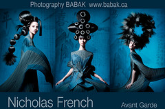 NAHA Hair AvantGarde Winner Nicholas French - Babak photo (BABAK photography) Tags: beauty fashion digital photoshoot winner babak awards past ideas naha avant garde avantgarde hairstyling photographybabak babakca hairphotographer hairshoot nahaawards avantgardefashion photographerbabak babaked avantgardhairshoot hairnicholasfrench