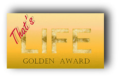 That's Life Golden Award