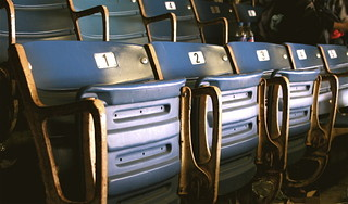seats by you.