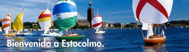 A Estocolmo