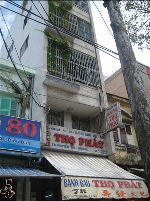 Tiệm Bánh Bao Thọ Phát - 78 Nguyễn Tri Phương Q5 - 17