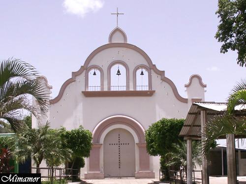 Iglesia  de Candelaria # 2