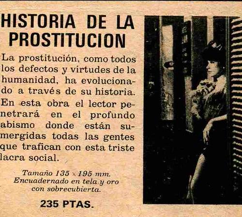 prostitutas orihuela historia de la prostitucion