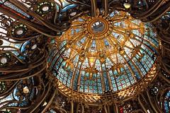 Galeries Lafayette (jver64) Tags: paris france galerieslafayette canon40d