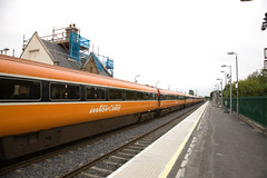 Hazelhatch and Celbridge railway station