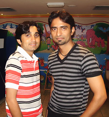 Naveed and Me (Imran Khan - Always Pakistan First) Tags: friends pakistan party cute love fashion cake wonderful fun photography salad cool peace sweet innocent smiles grand super honest kfc excellent rocking lovely pure nuggets lahore enjoyment bestfriends salmiya farwaniya sialkot kaifan mangaf chciken imrankhan laughters junaidbutt neikapura naveedmughal darogawala junaidsbirthday sohailbutt rizwanchaudhary