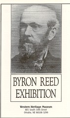 Byron Reed Exhibition