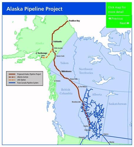 Map_TransCanada_pipeline
