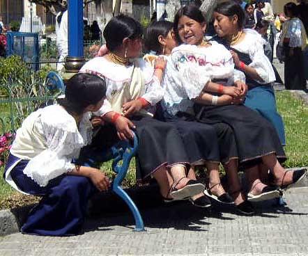 ecuador-indigenous-girls