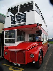 Routemaster Double Decker Buses - 1963 (RM1583) (imagetaker!) Tags: england bus buses photographer wheels transport rides routemaster publictransport automobiles psv classicvehicles motorvehicles oldbuses busphotos publicservicevehicles peterbarker classicbuses busshow transportimages imagetaker1 britishbuses ukbuses petebarker imagetaker transportphotography classicmotors busesuk blackpoolbuses routemasterrm1583 busimages buscollection busesintheuk cooltransportphotos motorcarimages flickrbusphotos transportphotos aolbusimages aolbusphotos googlebusphotos yahoobusphotos mnsbusimages mnsbusphotographs yorkshirerepublic englishclassictransport classicoldbuses englishcarshows britishtransportimages transportpictures busesof1963 routemasterdoubledeckerbus1963rm1583 aecroutemasterbuses routemasterdoubledeckerbuses1963rm1583 buscollections classicbuscollections photographyofbuses imagesofbuses photographsofbuses photosofbuses picturesofbuses worldbuses worldofbuses busesoftheworld busfotos fotosofbuses transportrallys