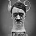 Hitler Teapot by BrightonJel