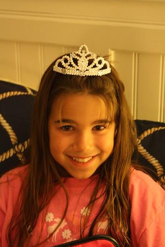 Queen Gabriella