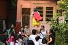 Pesta (Mangiwau) Tags: birthday street girls boy party streets boys girl kids indonesia ut clown scene jakarta sweets raya scenes tahun kiddies manis ulang cascading pesta jalna