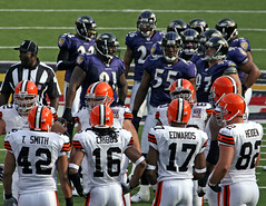 CLEVELAND BROWNS VS BALTIMORE RAVENS (nflravens) Tags: sports cleveland nfl baltimore hunter clevelandbrowns ravens americanfootball nflfootball baltimoremd baltimoremaryland baltimoreravens prosports profootball ravensfootball clevelandbrownsfootball nflravens brownsfootball shoreshotphotography baltimorefootball clevelandfootball