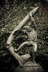 Russian CND Monument (@fotochap) Tags: travel russia adventure communism soviet ru 2008 transsiberian