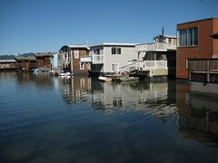 Sausalito Houseboats IMG_1794.JPG Photo