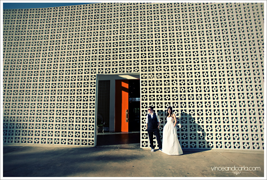 big wall the parker palm springs le gay wedding hotel cabin meridien fashion art