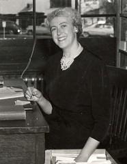 Dr. Elizabeth V. Upham