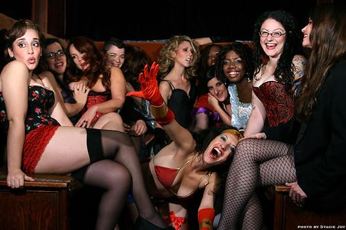 Секс вечеринки в морскве