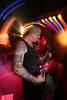 Payback (Adriano.) Tags: longexposure rome roma canon punk live squat hardcore 5d oi metalcore 1740 skinheads nyhc 430ex posab forteprenestino