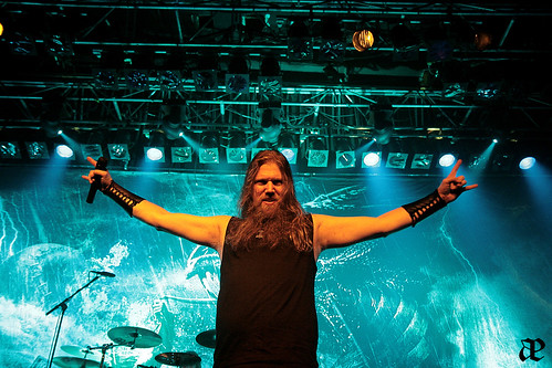 FULL OF HATE TOUR 2009, amon amarth, obituary, boogaloo, zagreb