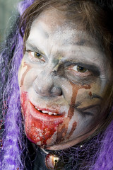 IMG_9512 (Sheba Wheeler) Tags: world photography blood  picture your brains gore wheeler zombies 2008 denverco sheba 16thstreetmall pictureyourworldphotography odop 2008shebawheelerpictureyourworldphotography shebawheeler2008 denverzombiecrawl2008