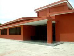 Escuela Aldemaro Romero