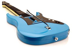 Recalled Nintendo Guitar