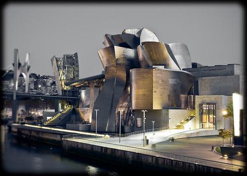 Museo Guggenheim Bilbao_23