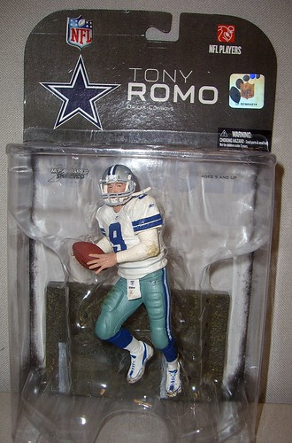 NFL PLayers: Tony Romo
