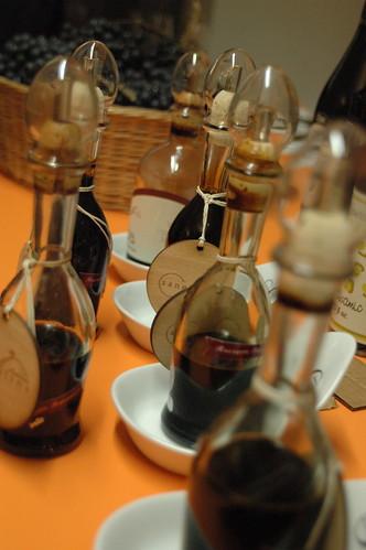 balsamico tradizionale di Reggio Emilia