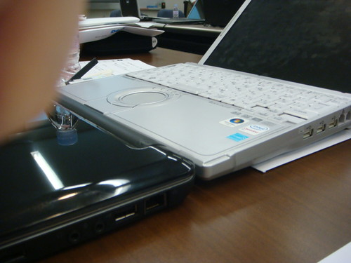 DELLモバイルPC by you.