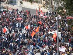 (Gaiux) Tags: roma università protesta 2008 proteste scuola manifestazione sciopero riforma facoltà finanziaria istruzione sindacato sindacati gelmini 30102008 legge133