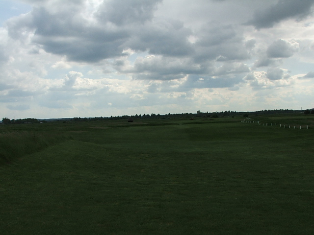RSG Great Par 5