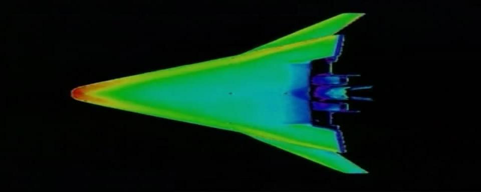 神秘的绵阳风洞群:亚洲最大航空风洞试验中心!